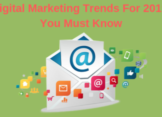 Digital Marketing Trends For 2019 You Must Know